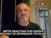 At yarışı 4 Ekim Kocaeli ve Diyarbakır tüyoları