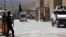 Dağlıca'da hain tuzak: 2 şehit, 1 yaralı