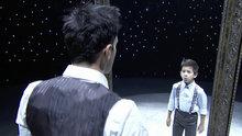 """Dansı şova dönüştürdüler """"Aynadaki çocuk"""" izlenme rekoru kırdı"""
