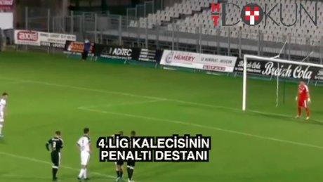 Penaltı olmayınca olmuyor!