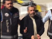 FETÖ'nün Elazığ finans imamı gözaltına alındı