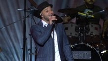 Maher Zain  EXPO 2016 Antalya'da konser verdi