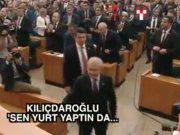 Kılıçdaroğlu'ndan 'yurt eleştirisi'