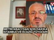 At yarışı 5 Ekim İstanbul ve Elazığ tüyoları