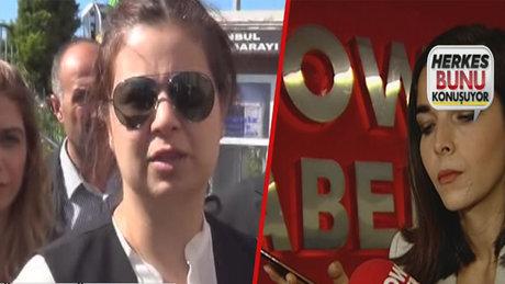 Şehit polisin eşi Show Haber'e konuştu!