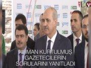 'TÜRKİYE OPERASYONLARI İŞGALCİ AMAÇLA DEĞİLDİR'