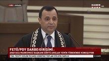 Anayasa Mahkemesi Başkanı'ndan yeni anayasa mesajı