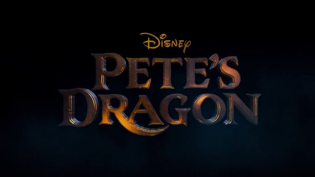 Pete ve Ejderhası - Fragman