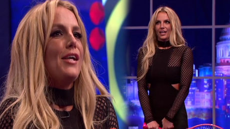 Britney Spears'den Taylor Swift taklidi