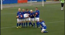 Bu gol sevinçlerini bir kez daha izleyeceksiniz!
