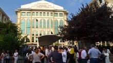 Antalya Adliyesine bomba ihbarı