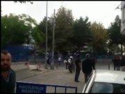 İstanbul Şirinevler'de karakola saldırı