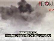 Çukurca'da 'baskın' operasyonundan...