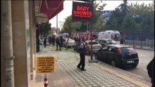İstanbul Şirinevler'de karakola saldırı yapıldı