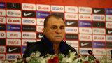 Dünya Kupası 2014 - Fatih Terim basın toplantısı düzenledi