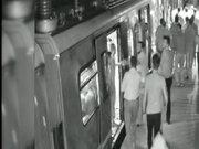 15 Temmuz gecesi vatandaşlar destek için trenlerle gittiler