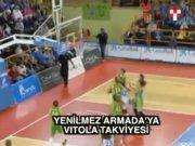 Galatasaray'a takviye: Vitoli