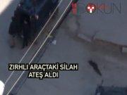 Yüksekova'da makineli tüfek ateş aldı: 4 ölü