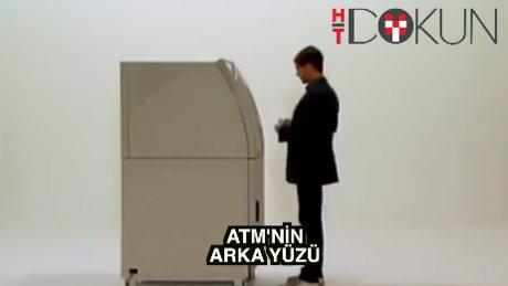 Bilin: ATM nasıl çalışır?