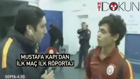 14 kere maşallah: Mustafa Kapı