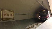 Kartal- Pendik metro hattı açıldı