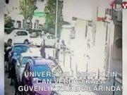 Yine Kadıköy yine kamyon