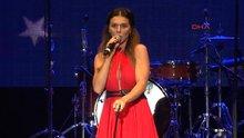 Anna Sedokova EXPO 2016'da konser verdi