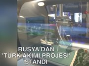 Türk Akımı projesi