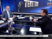 Osman Pamukoğlu, Teke Tek'e katıldı