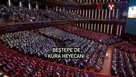 """Erdoğan: """"Kusura bakmayın mağdur falan yok"""""""
