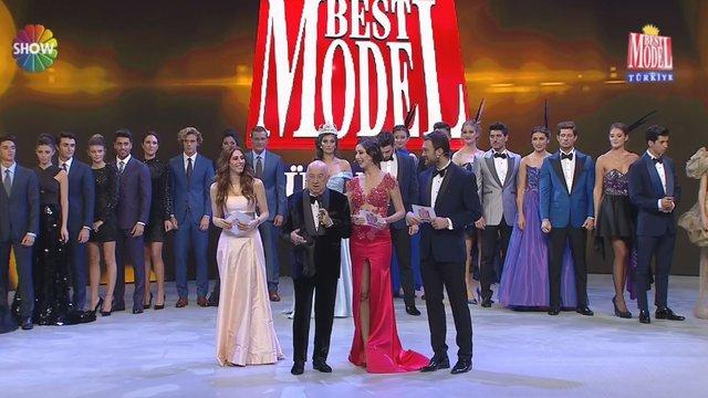 Best Model Kazananları