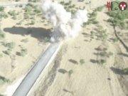lice'de helikopterli operasyon