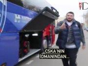 CSKA idmanına davetlisiniz!