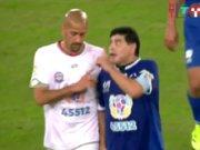 Maradona bildiğiniz gibi!