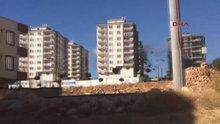 Gaziantep'teki patlama anından görüntüler