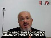 At yarışı 17 Ekim Adana ve Kocaeli tüyoları