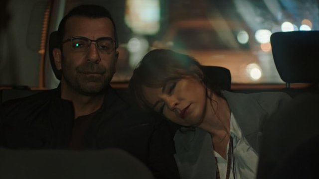 Ayşe ve Tarık Hoca'nın tesadüf tanışması