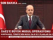 Hükümetten Musul Operasyonu açıklaması: B ve C planları da var...