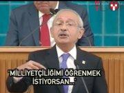 """Kılıçdaroğlu: """"Bütün savcılara sesleniyorum"""""""