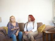 Meme kanserine yakalanan iki yakın arkadaşın içinizi ısıtacak öyküsü... (2)