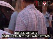 Tutuklama kararı Bylock'çu hakimden!