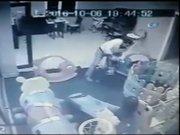 Ordu'da dehşet 2 yaşındaki çocuğa şiddet kamerada