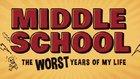 Ortaokul: Hayatımın En Kötü Yılları