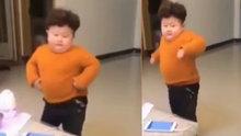 Küçük Kim Jong-un görenleri hayrete düşürdü