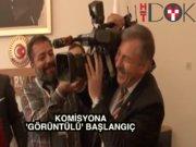 Mehmet Ağar darbe komisyonunda