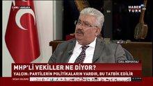 Semih Yalçın'dan başkanlık sistemi açıklaması