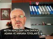At yarışı 22 Ekim Adana ve Ankara tüyoları