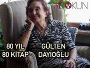 Gülten Dayıoğlu'yla 'beş çayı'