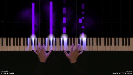 Alman bestecinin ünlü eserini bir de ondan dinleyin!
