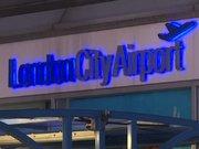 """Londra'da havalimanında """"kimyasal"""" alarm"""